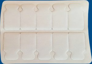 10 BIA-Elektroden